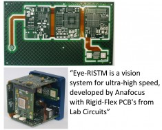 RIGIFLEX NOW AVAILABLE IN LAB CIRCUITS S.A.