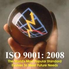 Renewal  ISO 9001:2008