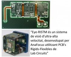 LAB CIRCUITS S.A. DISPONE ORA DELLA TECNOLOGIA RIGIFLEX