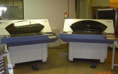 Der zweite Inkjet-Drucker Sprint 8