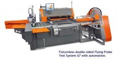 Lab Circuits développe un nouveau système de test ATG.