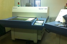 Nou equip Sprint™ 120 Inkjet Printer d'Orbotech Ltd.