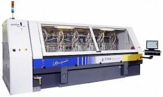 Lab Circuits acquisisce una nuova attrezzatura di foratura da Posalux: ULTRA SPEED 6000-6 g-line