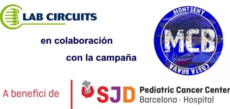 Lab Circuits amb la campanya #PetitsValents